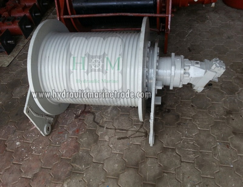 1.png Reconditioned Hydraulic Pump