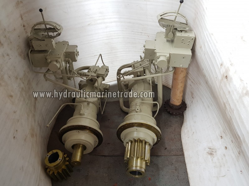 20190731_121755.jpg Reconditioned Hydraulic Pump