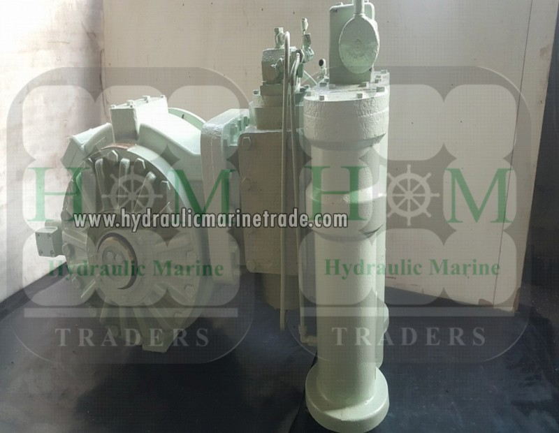 ANCHOR WINDLASS HATLAPA HYDRAULIC MOTOR WITH CONTROL VALVE 25245.png Reconditioned Hydraulic Pump