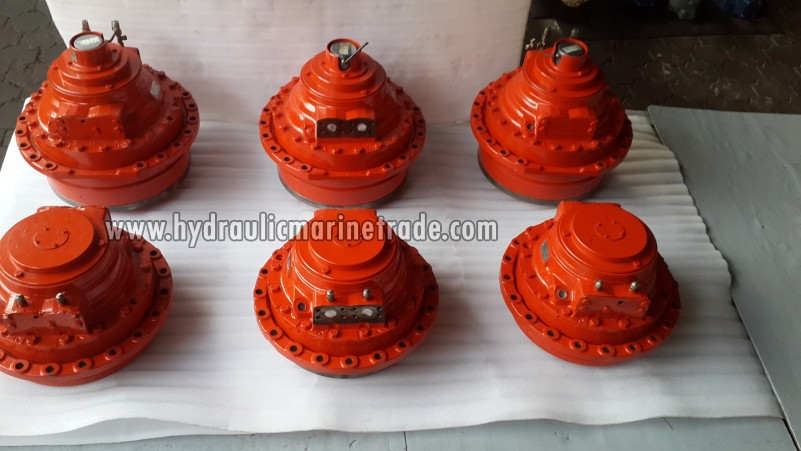 CA 140 & CA 100 & CA 210.jpg Reconditioned Hydraulic Pump