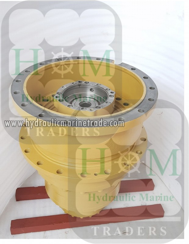 Hoisting Gear Box.png Reconditioned Hydraulic Pump