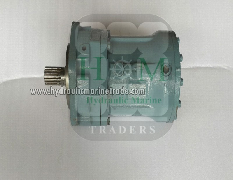 Hydraulic Motor MB 350.png Reconditioned Hydraulic Pump