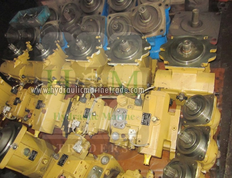 LMG HYD PUMP MOTOR.png Reconditioned Hydraulic Pump