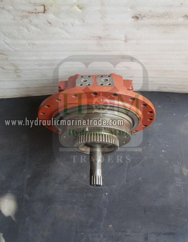 MAG.png Reconditioned Hydraulic Pump