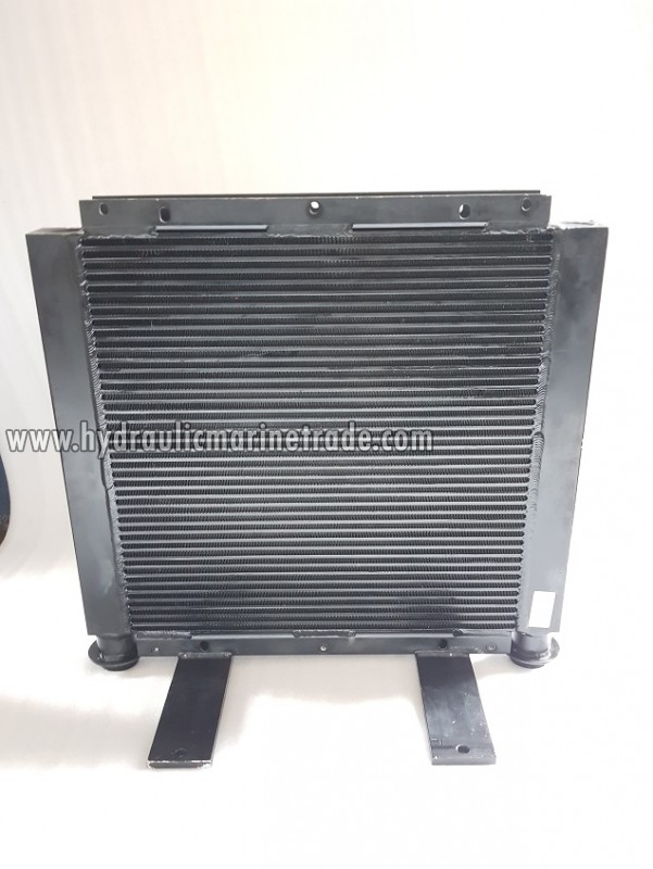 NEW OIL COOLER-1.jpg Reconditioned Hydraulic Pump
