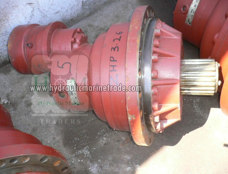 SLEWING GEAR  ZHP 3.26-B.png Reconditioned Hydraulic Pump