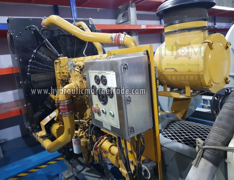caterpillar C15 Engine-1.png Reconditioned Hydraulic Pump